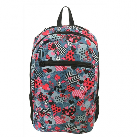 Large Capacity Promotional Backpack