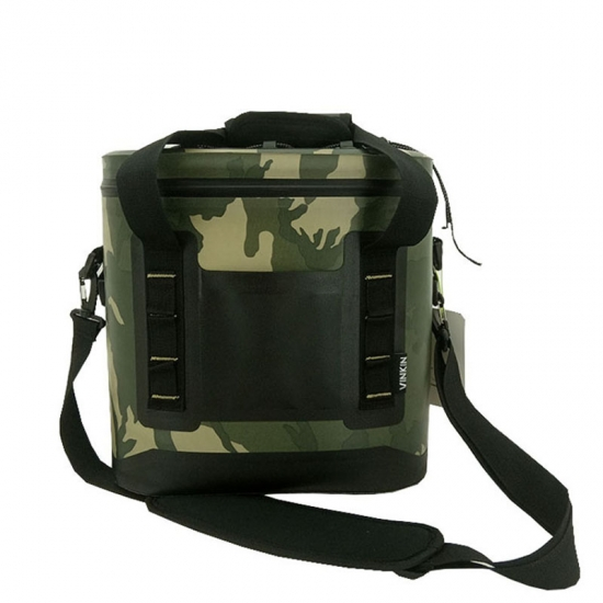 Camouflage Airtight Cooler Bag