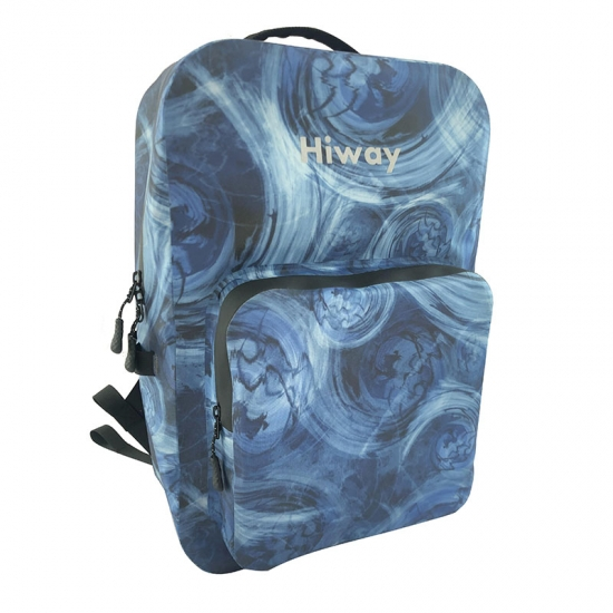 TPU Hiking Backpack