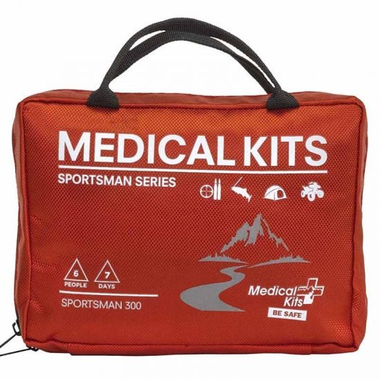 Outdoor Medical Kits