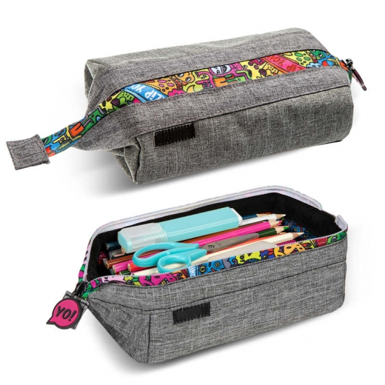 Standing Pencil Pouches